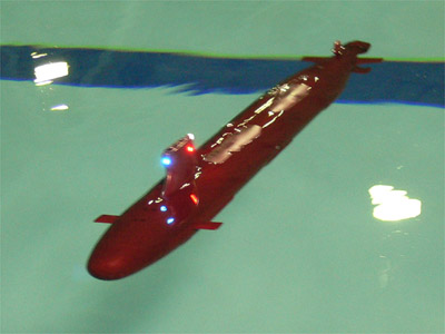 シーウルフ級原子力潜水艦の画像 p1_14